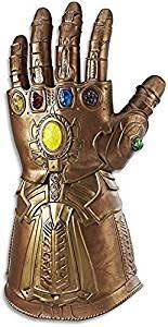 Marvel Legends Series Infinity Gauntlet Articulated ... - Amazon.com