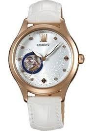 <b>Часы Orient DB0A008W</b> - купить женские наручные <b>часы</b> в ...
