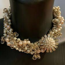 <b>Кристалл Ann</b> Taylor моды <b>ожерелья</b> и подвески - огромный ...