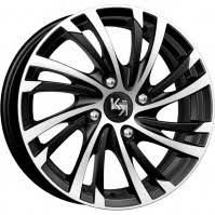 K&K Meyola (<b>6x15</b>/<b>4x100</b> ET40 DIA60,<b>1</b>) – купить литой диск ...