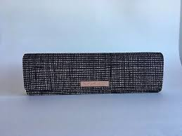 <b>Mac Taste of Stardom</b> Sparkly Holiday Cosmetic Bag | eBay
