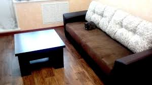 Сборка <b>дивана</b> из Много Мебели - Берг - YouTube