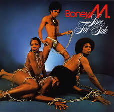 <b>Love</b> for Sale (<b>Boney M</b>. album) - Wikipedia