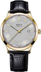 Наручные <b>часы Epos</b> 7000.701.22.18.25 — купить в интернет ...