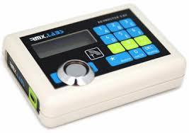 KeyMaster 3 RF - дубликатор домофонных ключей и <b>RFID</b> меток