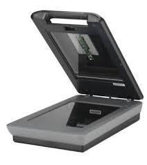 Penggunaan Scanner Pada Komputer