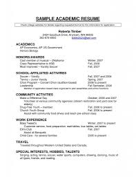 resume elements of a good resume template of elements of a good resume full size