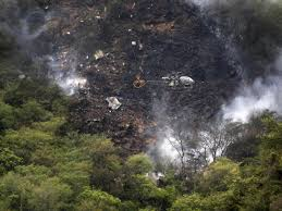 Image result for PIA flight PK-661 crashes enroute to Islamabad, no survivors