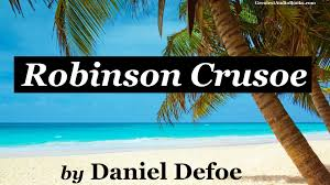 robinson crusoe research papers