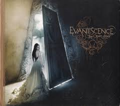 <b>Evanescence - The Open</b> Door | Releases | Discogs