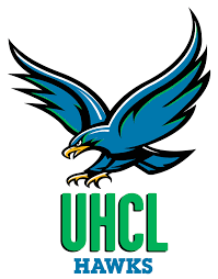 Image result for uhcl hawk logo