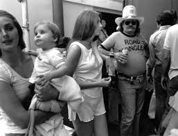 Image result for philip c. kaufman and gram parsons