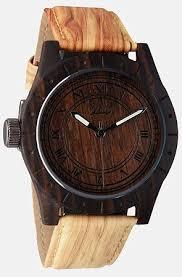 fashion eco friendly red sandal wood health watches uwood brand wooden watch japan quartz wristwatch for mens women lover best g