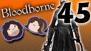 <b>Bloodborne</b>: Works of Art - PART 45 - <b>Game</b> Grumps - YouTube