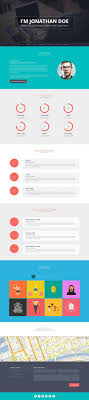 17 best ideas about online resume template flato responsive online cv resume templates