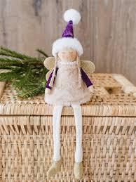 Интерьерная кукла в бежевом Sweet Home 9616844 в интернет ...
