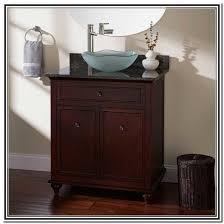 bathroom vanities vessel sinks sink