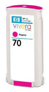 Купить <b>Картридж HP 70</b>, пурпурный в интернет-магазине ...