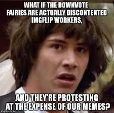 Conspiracy Keanu Meme - Imgflip via Relatably.com