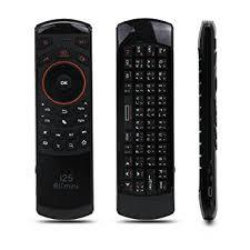 China, English Language : Genuine <b>Rii mini i25</b> 2.4GHz Wireless ...