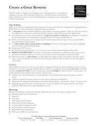 what is a good resume getessay biz great resume formatregularmidwesterners and templates for what is a good