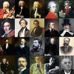 Images & Illustrations of classical music