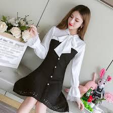 Shop JOY OF JOY Jingdong women's 2019 <b>new Korean version</b> of ...