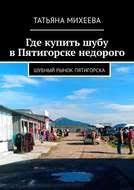 <b>Татьяна Михеева, Где купить</b> шубу в Пятигорске недорого ...