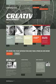 advertising agency joomla website templates themes creative ad agency joomla templates