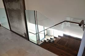 balustrade systems bespoke glass staircase