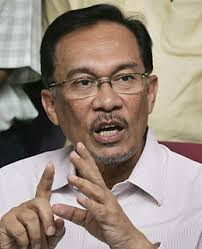 The message from law advocates the world over is clear – the prosecutions of Anwar Ibrahim and Karpal Singh under archaic and rarely used laws are legally ... - anwar_ibrahim