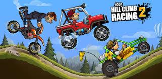 Приложения в Google Play – Hill Climb Racing 2