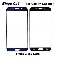 AAA+ New <b>Replacement External</b> Glass for <b>Samsung Galaxy</b> S6 ...