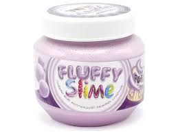 <b>Слайм KiKi Monsters Slime</b> Fluffy Бабл гам Purple - Чижик