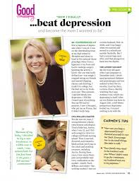 how i finally beat depression tms therapy in good housekeeping good housekeeping newswire page 2