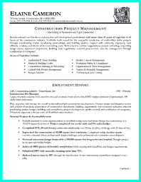 construction project manager resume for experienced one must be skills and abilities including employment h construction project manager resume pdf and residential construction project manager resume more