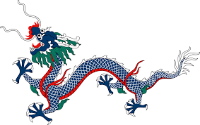 <b>Chinese dragon</b> - Wikipedia