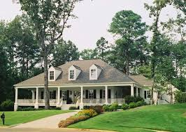 Perfect Ranch House Plans With Wrap Around Porch Vx House Plans    ranch style house plans   porch