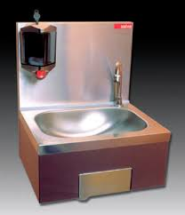 commercial kitchen hand basin   salvacommercial kitchen hand basin