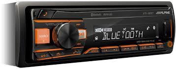 Купить <b>Автомагнитола ALPINE UTE-200BT</b> в интернет-магазине ...