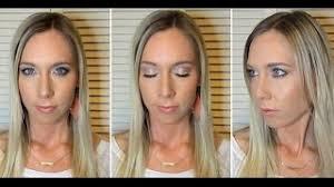 if you have deep set eyes makeup eyeshadow tutorial