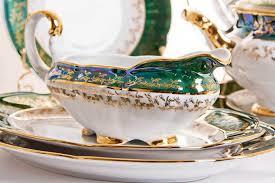 Производитель посуды Баварский Фарфор (Bavarian Porcelain)