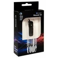 Bluetooth-<b>гарнитура Code Discover 10</b> — Наушники и Bluetooth ...