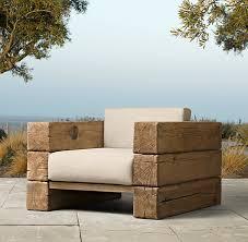 outdoor furniture restoration hardware. the aspen collection chair outdoor furniture restoration hardware c