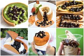 8 Unique <b>Bubble Tea</b> Desserts in Singapore – <b>Bubble Tea</b> Matcha ...