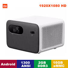 <b>Xiaomi Mijia</b> Projector 2 Pro <b>Smart Laser</b> TV 1300 ANSI HD 1080P ...