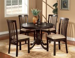 spacious room modern dining