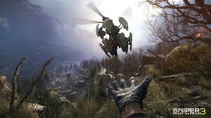 sniper ghost warriors droni e scontri a fuoco in queste nuove sniper elite 3 03 08 1