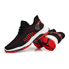 <b>WENYUJH Men</b> breathable Slip on Comfort Leisure Sports Shoes ...