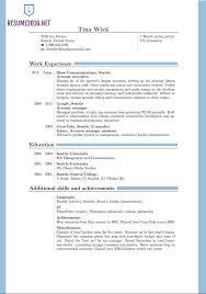 format references on resume  seangarrette coformat references